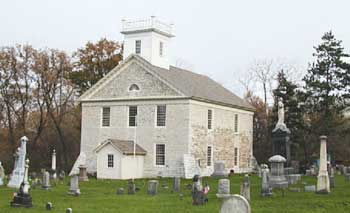 Fort Herkimers Church
